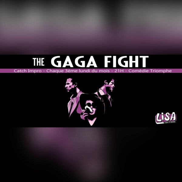 GagaFight #2