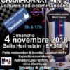 Course Mini-Z Alsace 2018