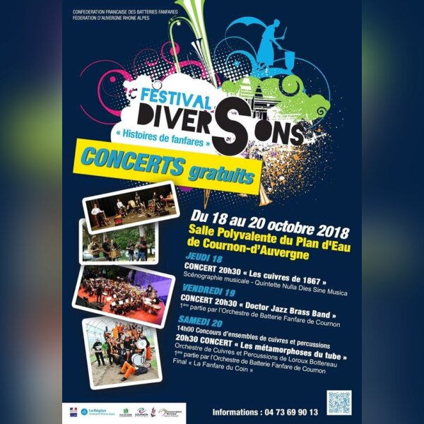 Festival DiverSons - img