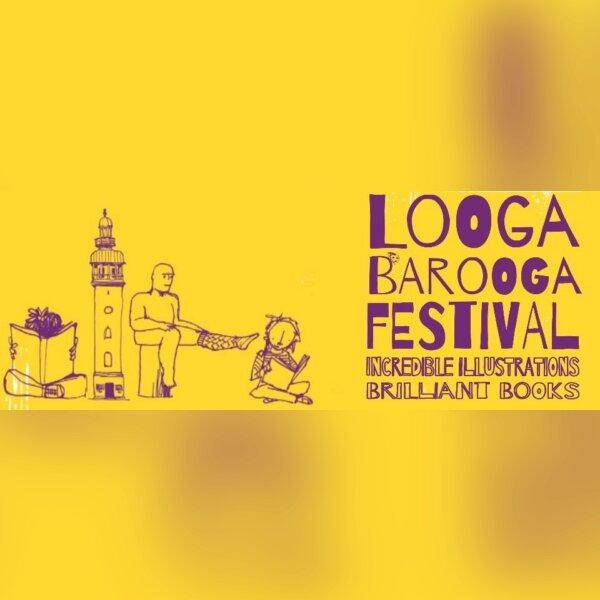 Loogabarooga Festival of Illustrated Children's Li