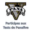 Serie de Test sur Panafive