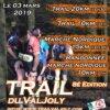 Trail du Val Joly (59)