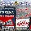 IL DOPO Halloween - Max Testa @ Rocca di Pozzolo