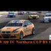 Championnat BMW 320 TC Northern CUP