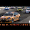 Championnat BMW 320 TC Northern CUP