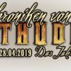 Chroniken von Mythodea 2019