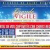 Grande Vigile du 31 décembre - Diocèse de St-Denis