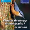 Opération « comptage des oiseaux des jardins »