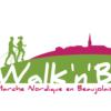 Walk'n'B Marche Nordique en Beaujolais (69)