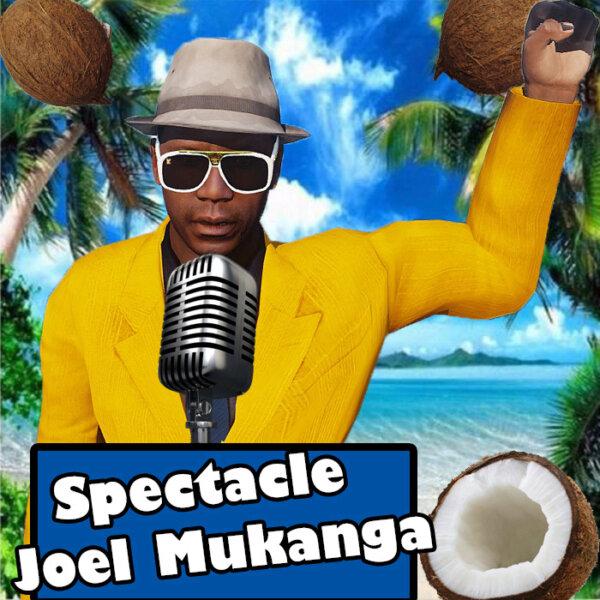 Spectacle - Joel Mukanga en 2019 ! - img
