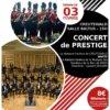 Concert du Show parade de Creutzwald