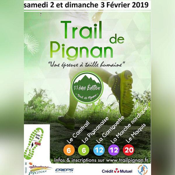 Trail de Pignan (34)