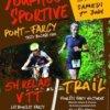 Journée sportive à Pont Farcy (50)