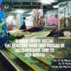 """Acção de Solidariedade - """"Sem abrigo"""" de Lisboa"""