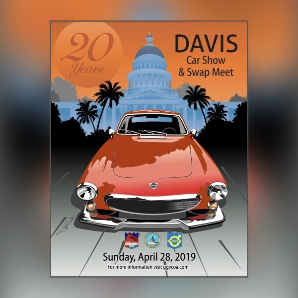 20th Annual Davis Meet Weekend