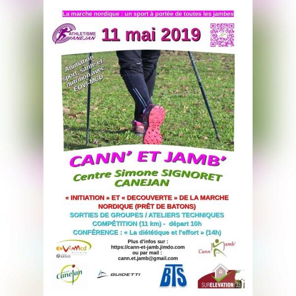 Cann et Jamb