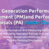 Performance Management and Appraisals MasterClass