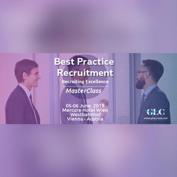 Best Practice Recruitment – Recruiting Excellenc