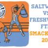Saltwater vs. Freshwater FTFF Smackdown 2019