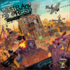 Spieleabend - Wasteland Express Delivery Service
