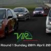 Civic Cup eSports Championship R1
