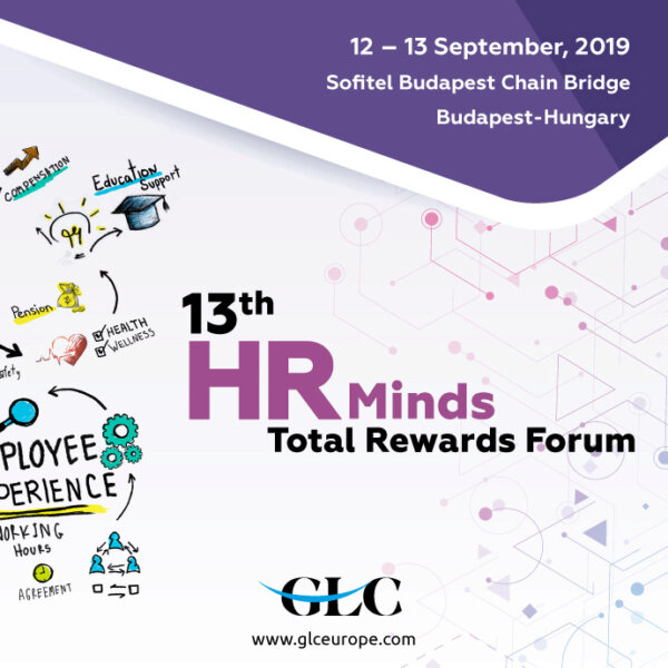 13th HR Minds Total Rewards Forum