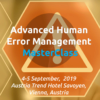 Advanced Human Error Management MasterClass