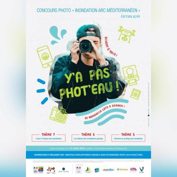 Concours photo Y A PAS PHOT'EAU