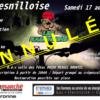 La Mesniloise Nocture 2ème édition