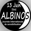 JOURNEE DE SENSIBILISATION A L'ALBINISME