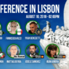 Conferência Nacionalista em Lisboa