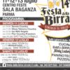 14a FESTA DELLA BIRRA (Circolo Il Colle)