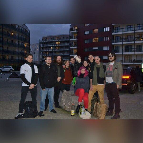 Tournoi Naheulbeuk troisième édition