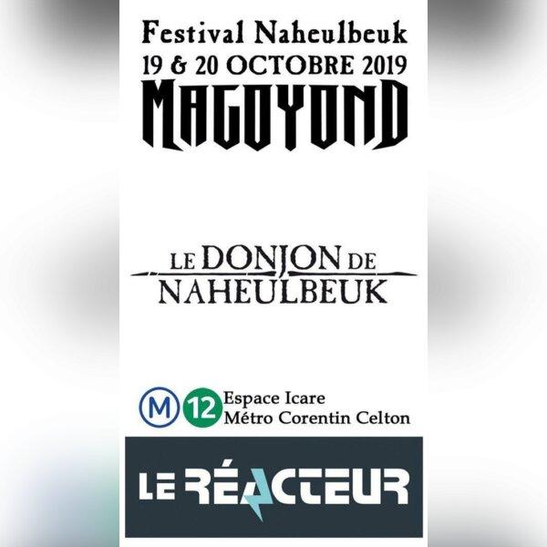 Festival Naheulbeuk