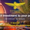 X Grand Private Investment Forum Worldwide