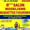8EME SALON MAQUETTES -COMPIEGNE