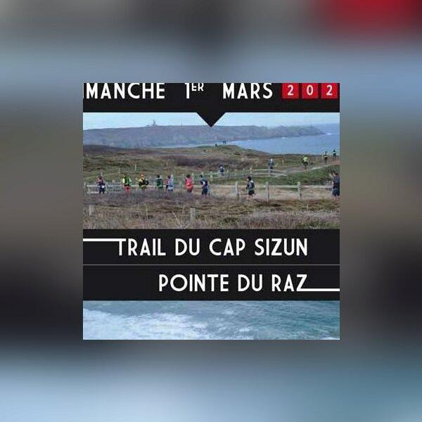 Trail du Cap Sizun- Pointe du Raz (29)