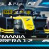 [F2 PS4] Gran Premio de Alemania