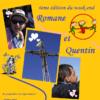 Romane et Quentin 2020