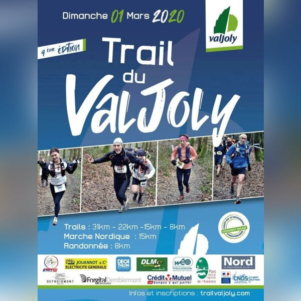 Trail du ValJoly (59)