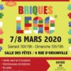 Expo Briques LEGO - DOURDAN (91)