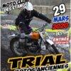 Trial en anciennes - WINGLES - 29 mars 2020