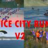 Vice City Run triathlon