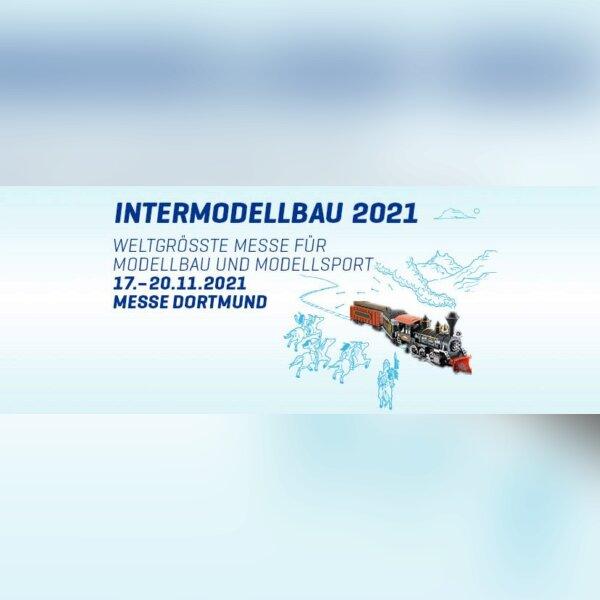 Intermoellbau DORTMUND 2021