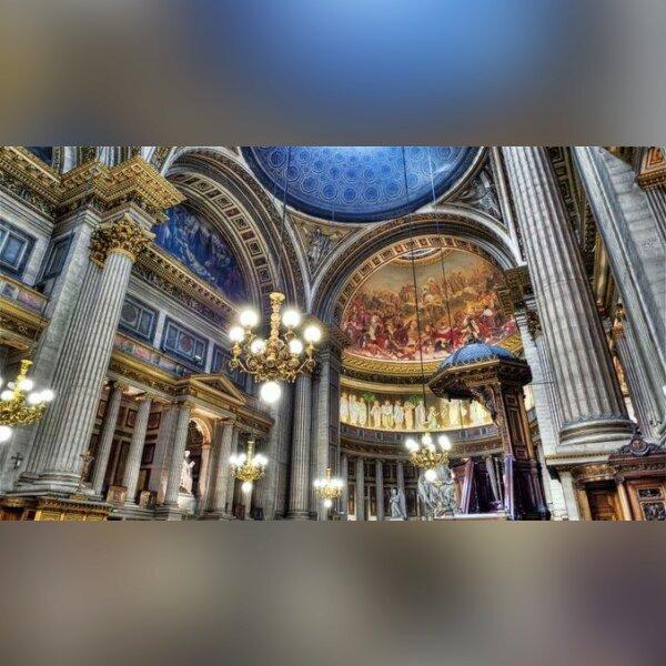 Concert à l'église de La Madeleine