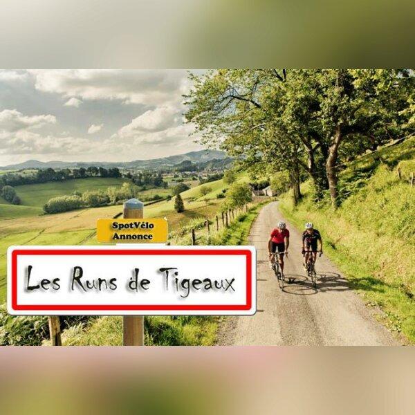 Runs de Tigeaux - Episode4
