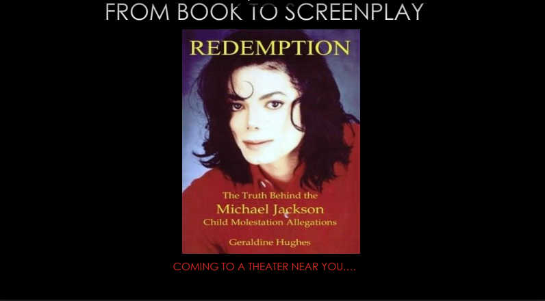 redemtion from book to screenplay