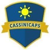Cassini Caps