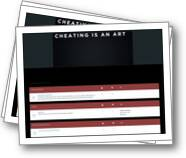 Forumactif.com : Blackcheat | Cheating is an Art