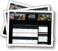 Forum star wars Legion non officiel